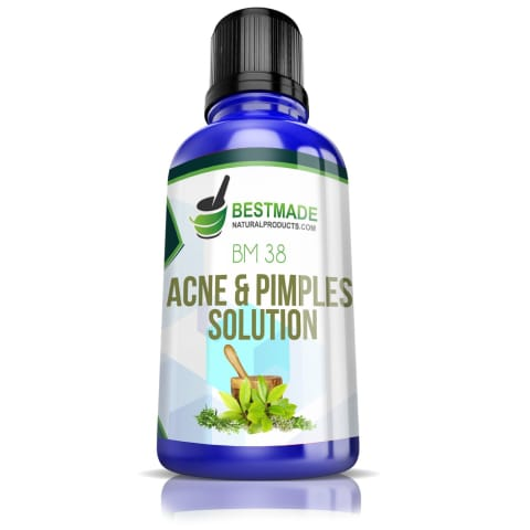 Lactose Free Acne Suppuration Remedy Tablets