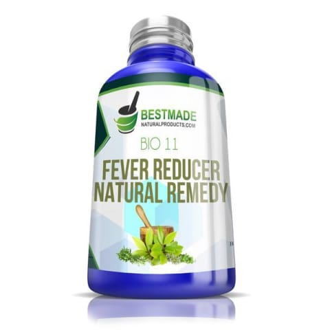 Natural Remedy for Fever & Infection (BM42)