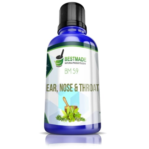 Hearing Support Natural Remedy (BM117) 30ml