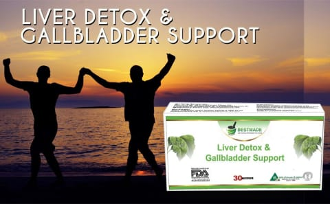 Highly Concentrated Liver Detoxification Remedy