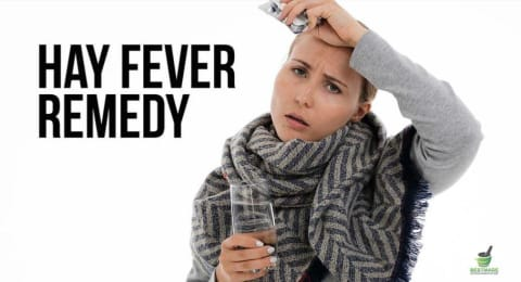 Vegan Lactose Free Organic First Aid and Fever Remedy