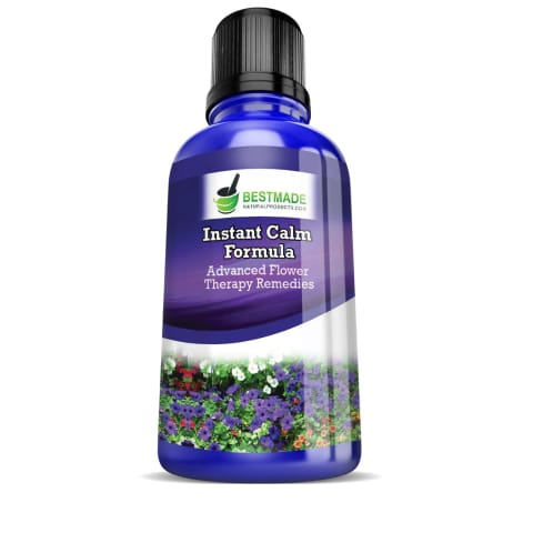Force Field Spray - Natural Flower Essence Combination