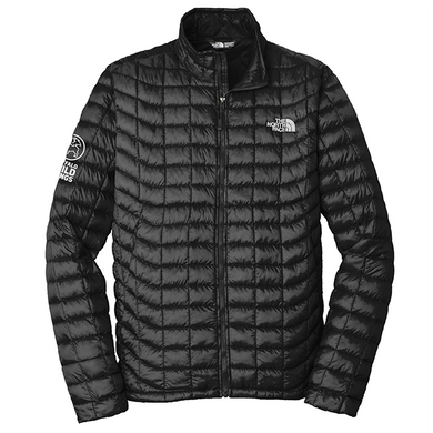 Mens North Face ThermoBall Trekker Jacket