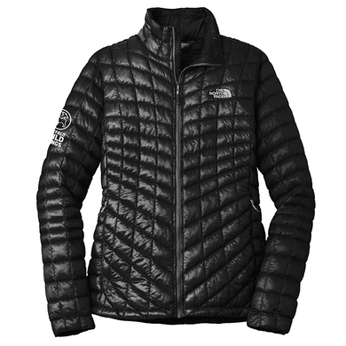 Women's North Face ThermoBall Trekker Jacket