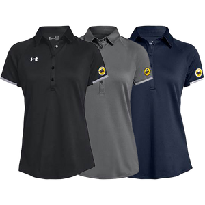 Women's Under Armour Corporate Tech Polo