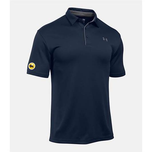 Men's Under Armour Corporate Tech Polo