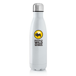 Stella Water bottle (white)