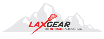 LaxGear - The Ultimate Lacrosse Bag