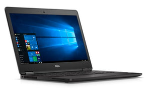 "Dell Latitude E7470 14"" Laptop Intel Core i5-6300U 8GB RAM 256GB SSD Win10 Pro (Off-Lease Refurbished)"