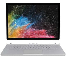 "Microsoft Surface Book 2 15"" 2-in-1 Laptop Touch Intel Core i7-8650U 16GB RAM 256GB SSD Win10 Home"