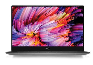 "Dell XPS 15 9560 Laptop 15.6"" 4K Touch i5-7300HQ 8GB RAM 256GB SSD Win10 Home w- Geforce GTX 1050 (Refurbished)"