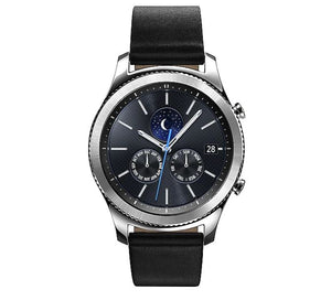 Samsung Gear S3 Classic 46mm Smartwatch (Refurbished)