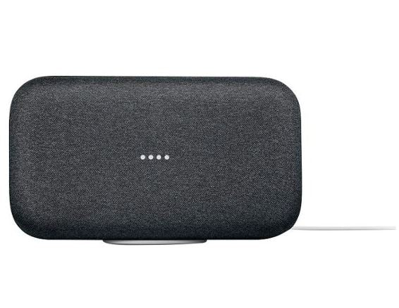 Google Home Max (2 Colors Available)