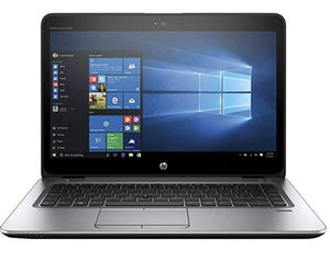 "HP EliteBook 745 G3 14"" Laptop AMD A10-8700B 8GB RAM 128GB SSD Win10 Pro (Off-Lease Refurbished)"