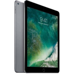 iPad Air 2 Tablet 16GB 4G+Wifi Unlocked Space Gray (Refurbished)