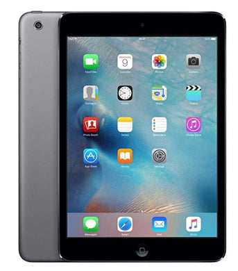 Apple iPad Mini 2 32GB Space Gray WiFi Tablet (Off-Lease Refurbished)