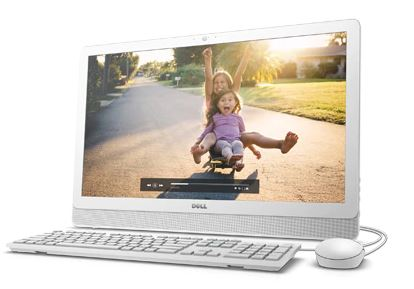 Dell Inspiron 24 3455 All-In-One Desktop 24