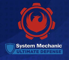 iolo System Mechanic Ultimate Defense PC Protection 1-Year Subscription (Digital)