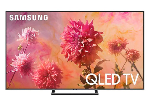 Samsung Q9F QLED Series 4K UltraHD HDR Smart TV (Two Sizes Available)