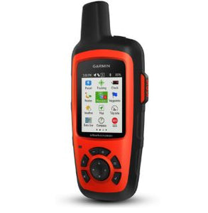 Garmin inReach Explorer+ Satellite Communicator with GPS