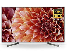 Sony X900F Series 4K UltraHD LED HDR Smart HDTVs (Three Sizes Available)