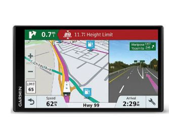 Garmin RV 770 NA LMT-S RV Dedicated GPS Navigator