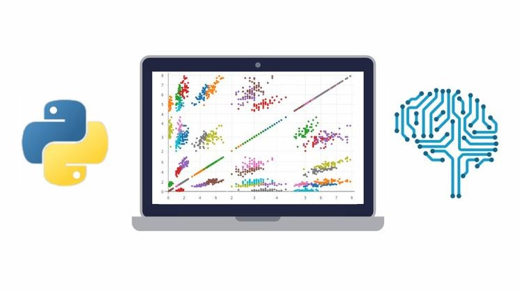 Python for Data Science & Machine Learning Bootcamp