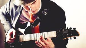 Deals on Complete Guitar System Beginner to Advanced Course