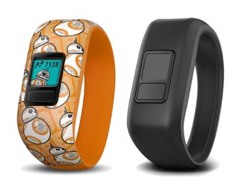 Garmin Vivofit Jr 2 with Two Stretchy Bands
