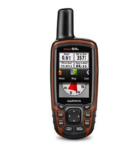 Garmin GPSMAP 64st Worldwide Handheld GPS w/ 1 Yr. BirdsEye Subscription Preloaded