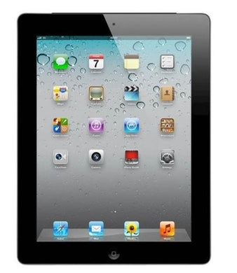 Apple iPad 2 16GB WiFi Only Black (Refurbished)