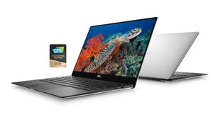 "Dell 13 XPS 9370 13.3"" 4K Touch Laptop Intel Core i7-8550U 16GB RAM 512GB SSD Win10 Home (Refurbished)"