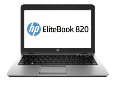 HP Elitebook 820 G1 12.6