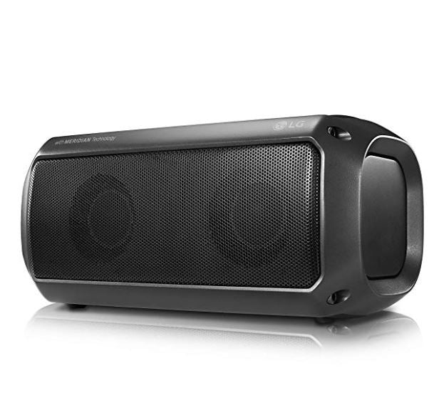 LG PK3 Xboom Go Waterproof Wireless Bluetooth Speaker
