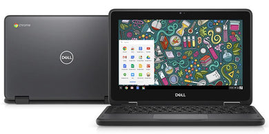 Dell Chromebook 11 (5190) 2in1 Touch 11.6