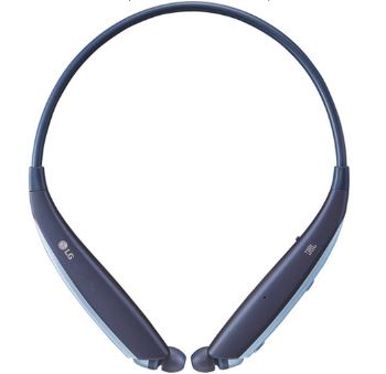 LG HBS-835 Ultra Wireless Bluetooth Neckband Headset (2 Colors)