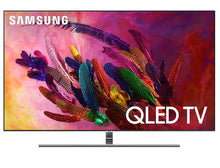 "Samsung QN65Q7FN 65"" QLED Smart 4K UHD TV (2018 Model)"