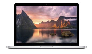 "Apple MacBook Pro ME293LL/A 15.4"" Laptop Intel Core i7-4750QH 16GB RAM 256GB Flash Late 2013 Model (Refurbished)"
