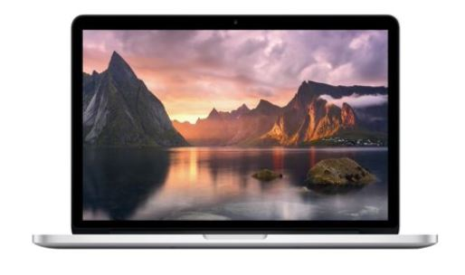 Apple MacBook Pro ME293LL/A 15.4