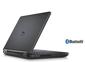 "Dell Latitude E5450 14"" Intel i5-5200U 8GB RAM 128GB SSD Win 10 Pro (Off-Lease Refurbished)"