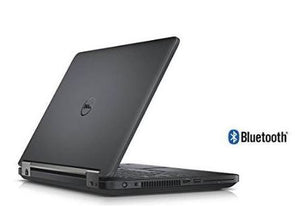 "Dell Latitude E5450 14"" Laptop Intel Core i5-5300U 2.3GHz 8GB RAM 500GB HDD Win10 Pro (Off-Lease Refurbished)"