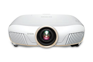 Epson Home Cinema 5050UBe Wireless 4K PRO-UHD Projector with Advanced 3-Chip Design and HDR10 (Refurbished)