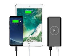 Acesori AirCharge10 Wireless Charging 10000mAh Power Bank