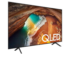 Samsung QLED Q60 Series 4K UltraHD HDR Smart HDTV (4 Sizes Available)