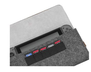 Deco Gear Nintendo Switch Lightweight Protective Sleeve