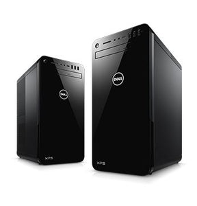 Dell XPS 8930 Desktop Intel Core i7-8700K 32GB RAM 512GB SSD + 2TB HDD Win 10 Home Nvidia 1070 (Refurbished)