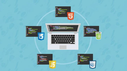 The Web Developer Bootcamp