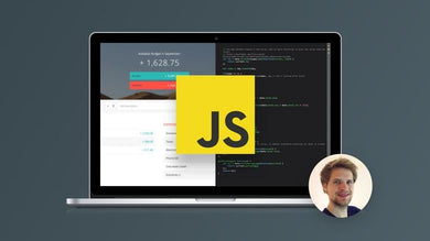 The Complete JavaScript Course 2021: Build Real Projects!