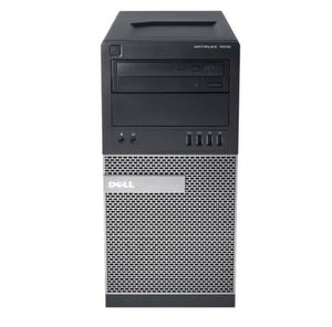 Dell Optiplex 7010 Tower Desktop Intel Core i7-3770 12GB RAM 1TB HDD Win10 Pro (Off-Lease Refurbished)