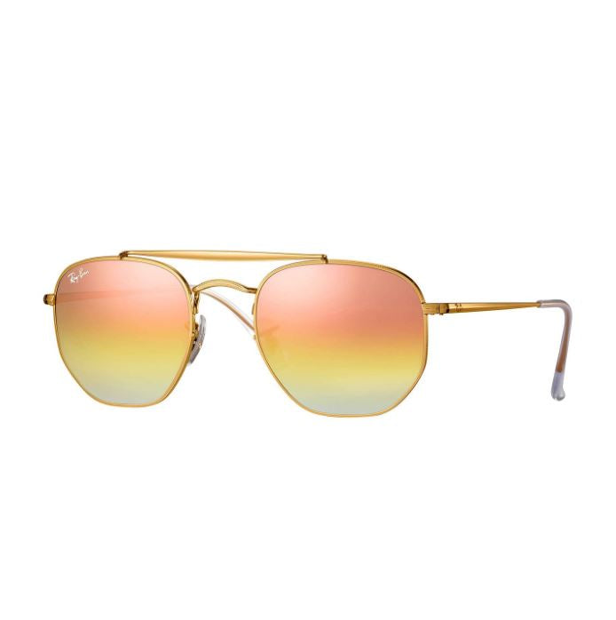 Ray-Ban Sunglasses (RB3648 9001I1)